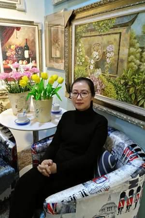 湖北装修设计师黄玮