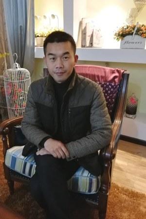 湖北装修设计师李恒