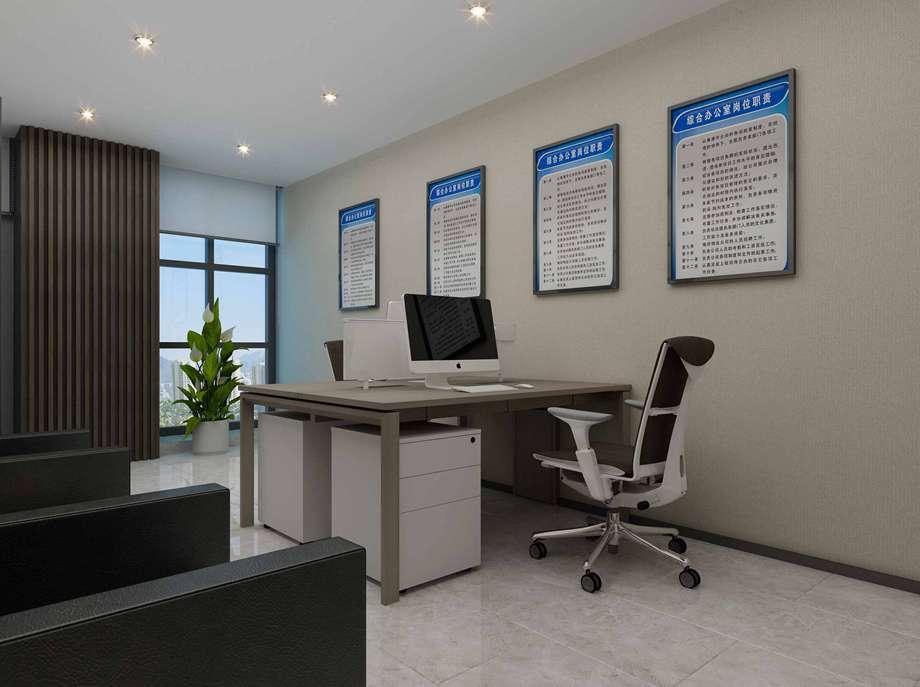东锐办公室