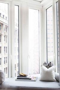 小户型个性飘窗方寸空间的浪漫