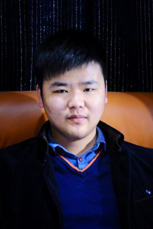 湖北装修设计师陈康