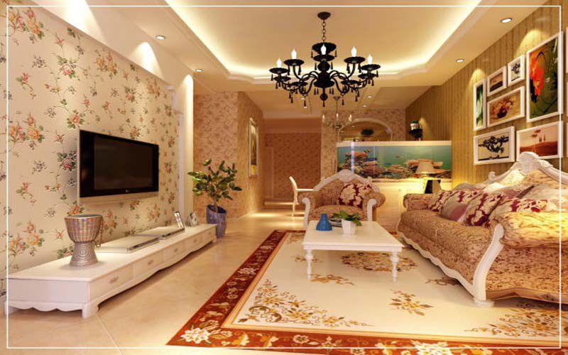 家居装修中的客厅风水学