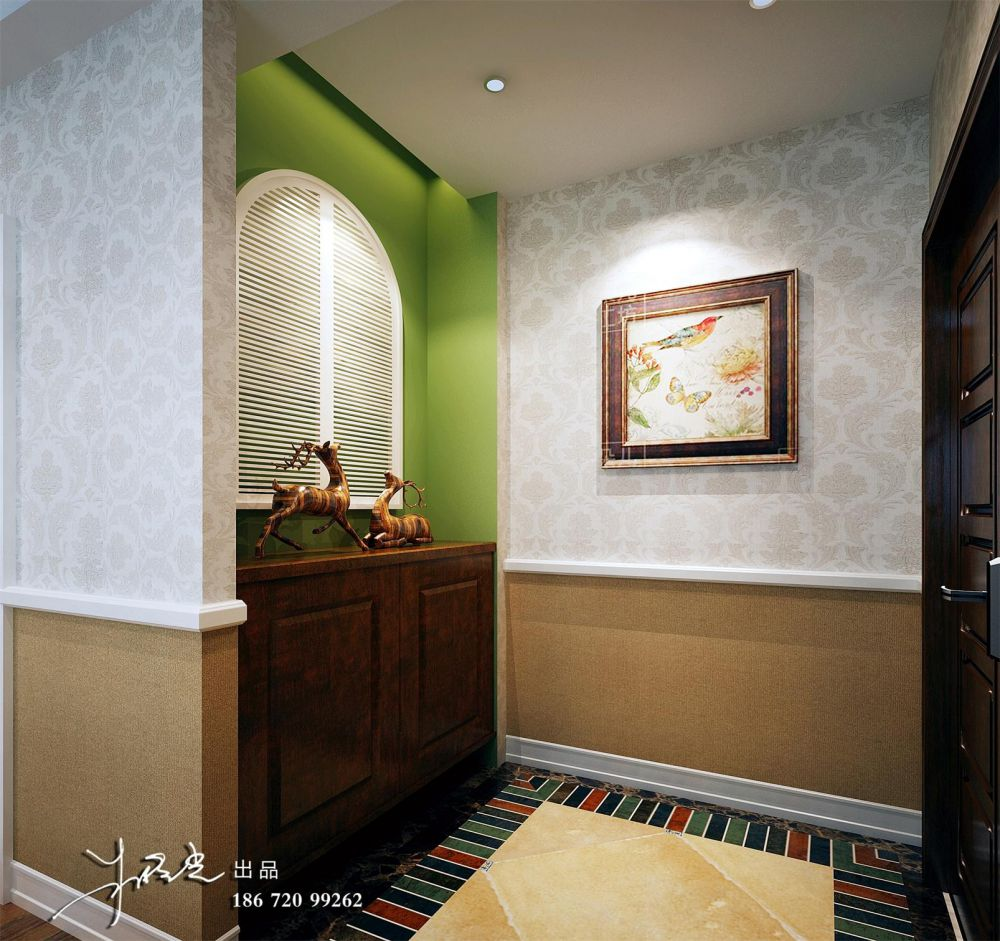 家庭裝修油漆施工工藝及流程