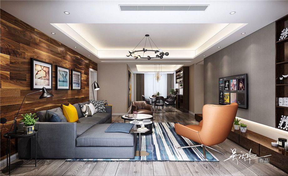 怎么装饰客厅 客厅装饰有哪些注意事项