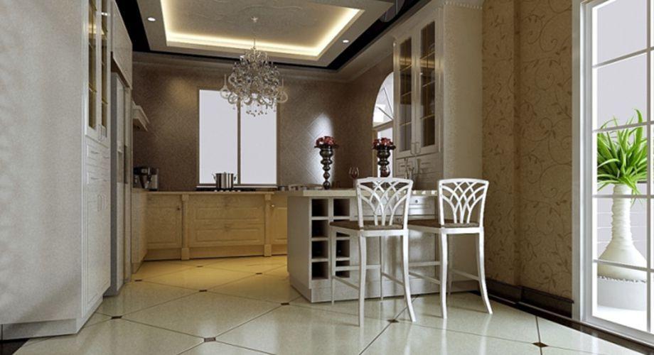 厨房设计风格与厨房装修要点