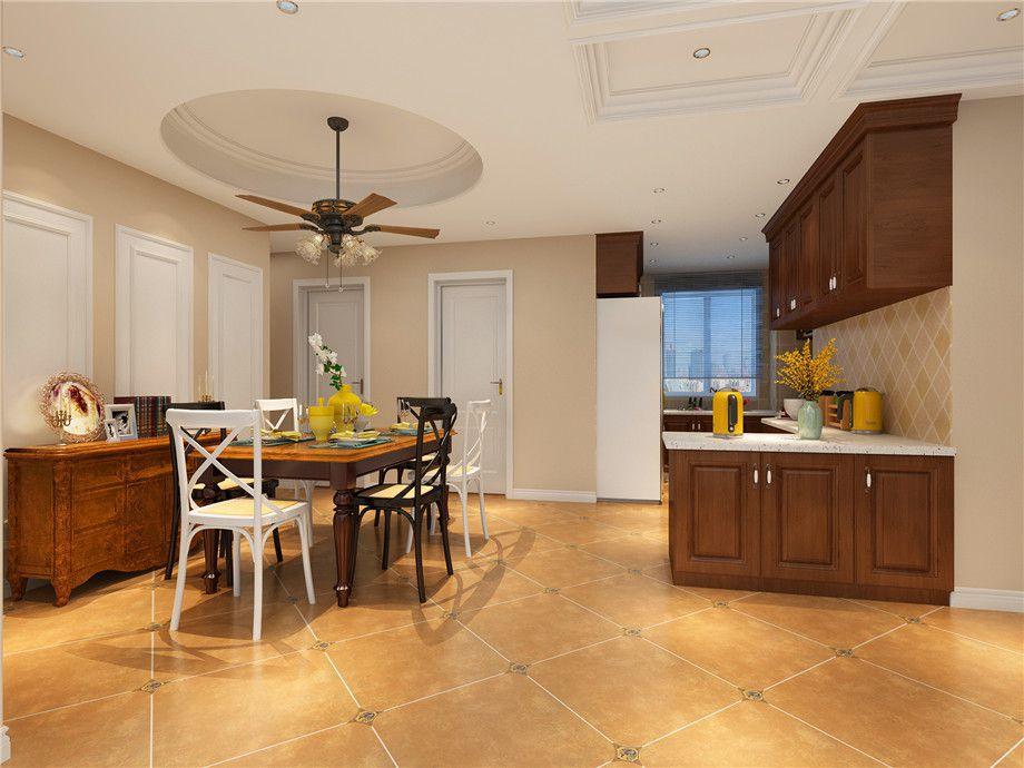 廚房設計風格與廚房裝修要點
