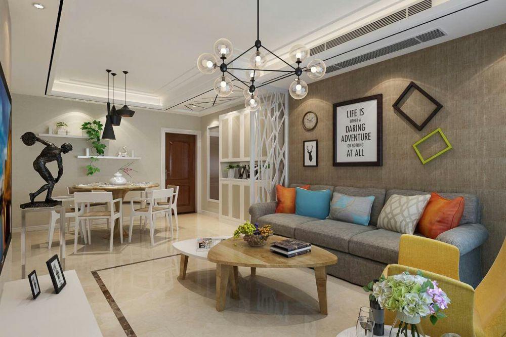 客厅吊顶用什么材料好 客厅吊顶三大误区
