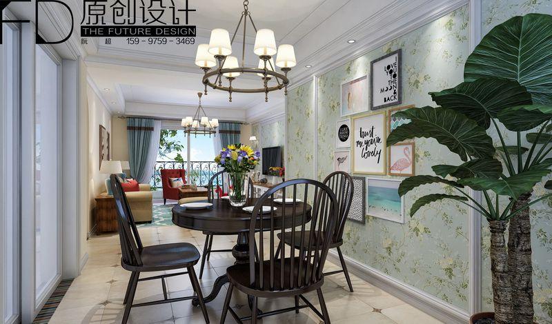 """充滿""""家""""味的餐廳設計 合理舒適溫馨"""