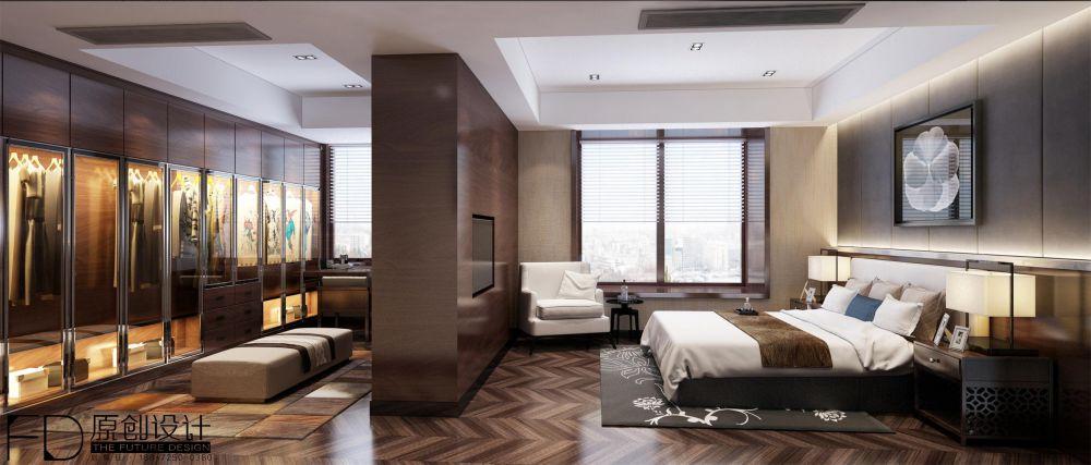 地板和衣柜色彩搭配技巧 四種風格不同方法