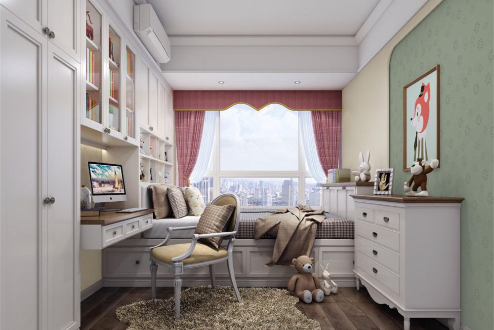 宜昌龍劍裝飾告訴您臥室隔音選材 臥室怎么裝修隔音