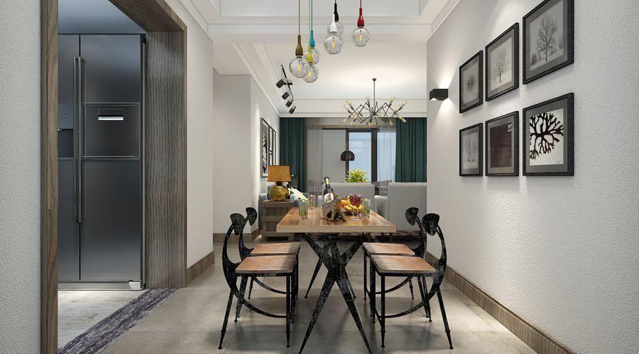客廳玄關隔斷如何做與小戶型客廳隔斷裝修方法