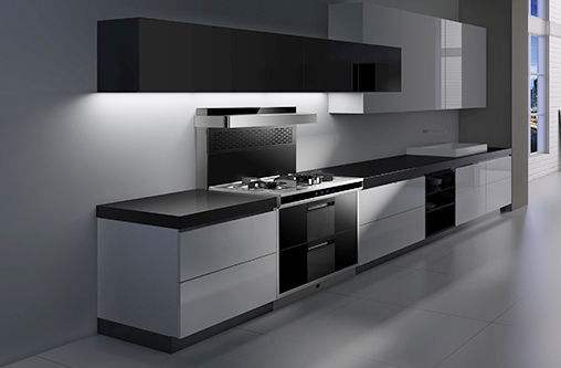 廚房如何正確選擇集成灶
