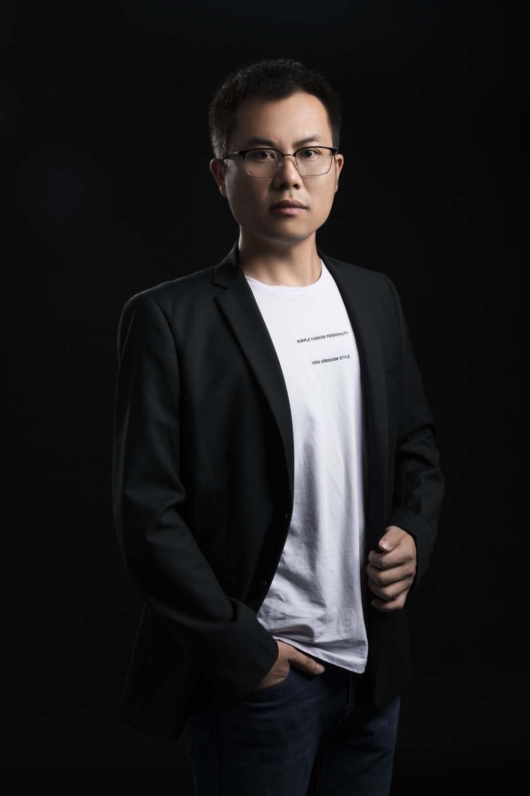宜昌裝修設計師饒建龍