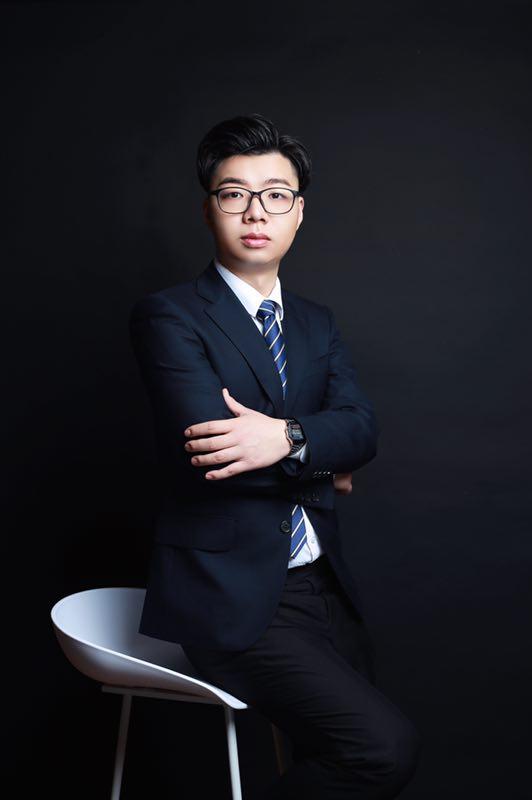 宜昌裝修設計師巢俊聰