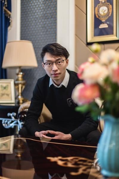 宜昌裝修設計師李強