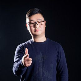 宜昌裝修設計師王鵬