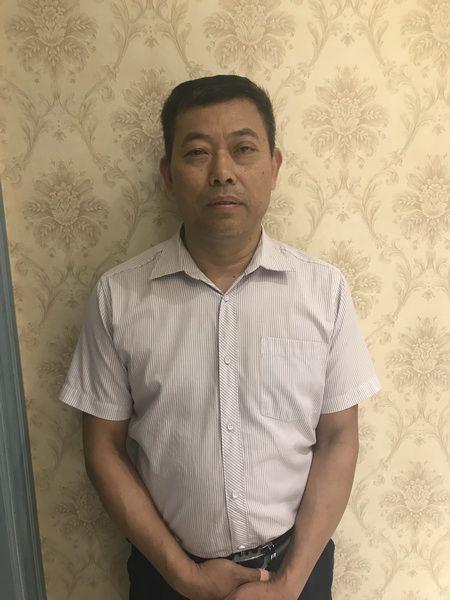 宜昌裝修工長劉光平