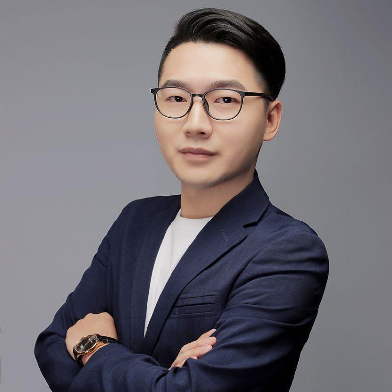 宜昌裝修設計師徐亮