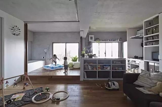 2019客厅流行这样装,以电视为中心的传统模式走下神坛!
