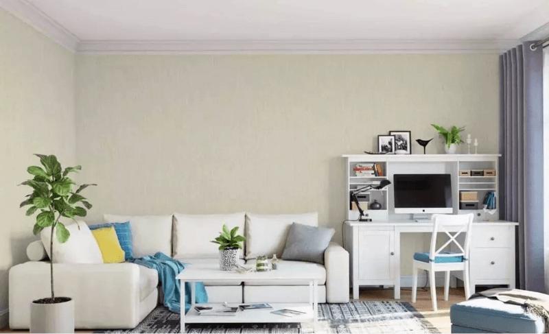 新房装修墙面材料优劣势全面分析,让装修决策更简单