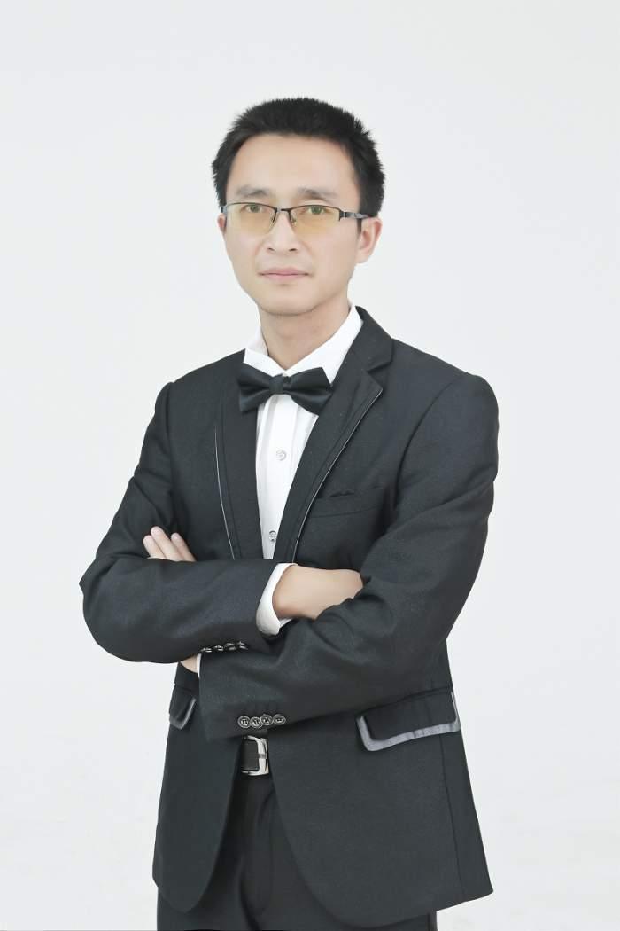 装修设计师吴文彬