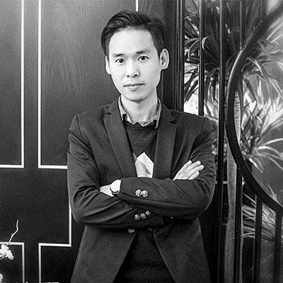 襄阳装修设计师黄雲辉