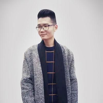 襄阳装修设计师邓李洋