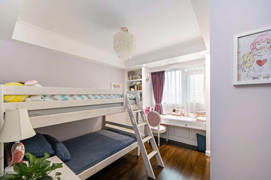 儿童房灯具的选购以及安装