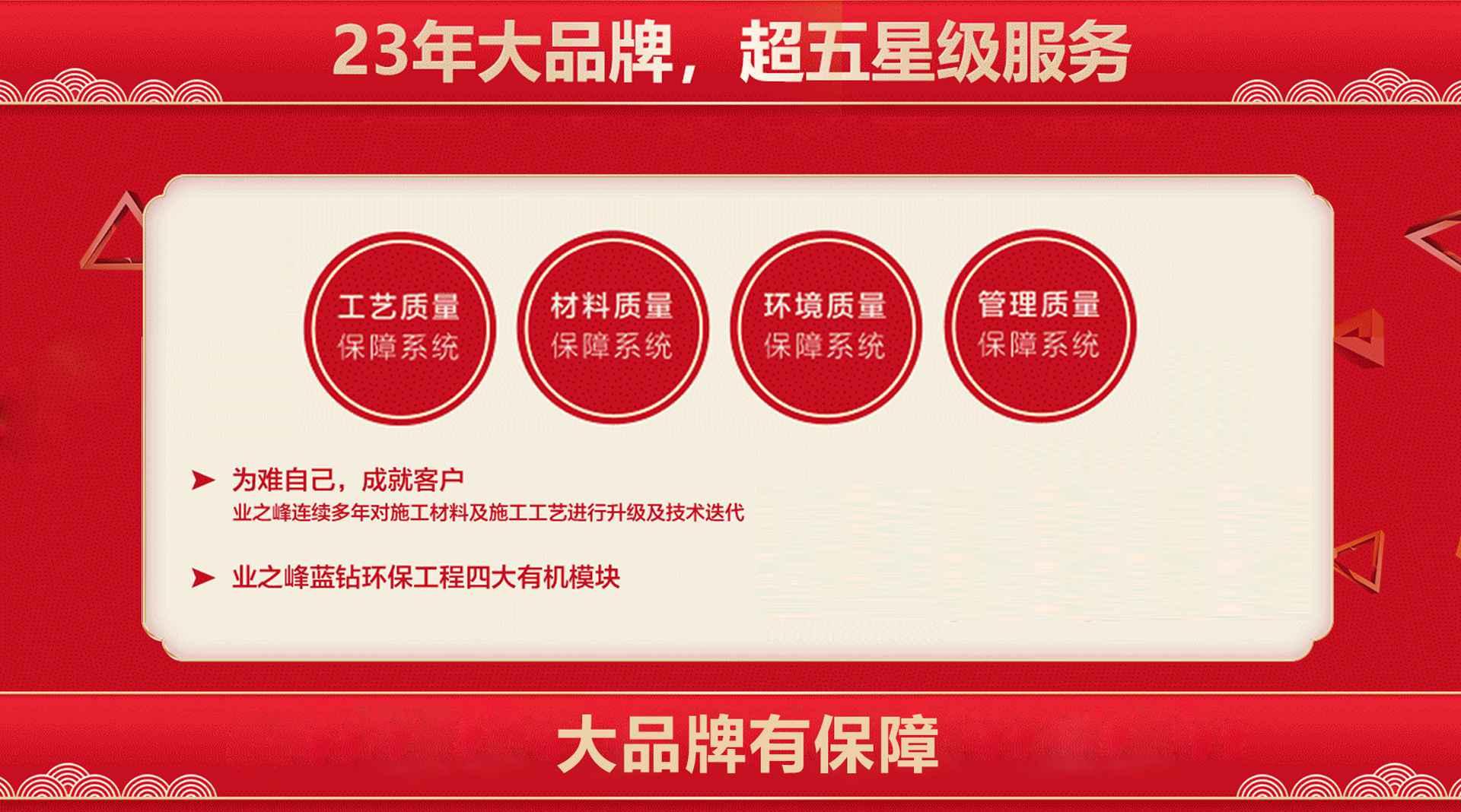 业之峰装饰集团——919峰狂购~~