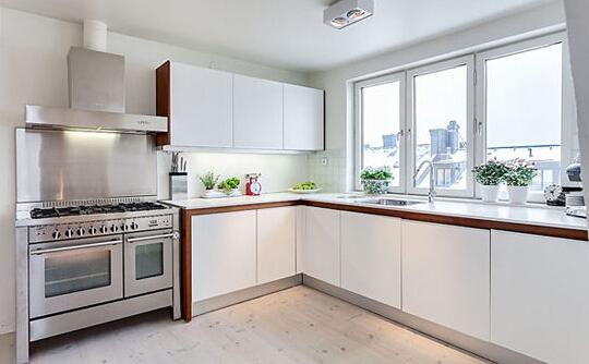 厨房设计尺寸标准?厨房设计风格?