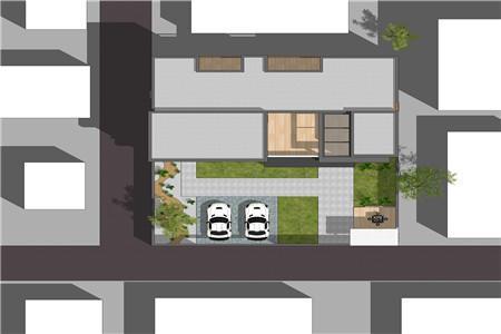 2019年农村二层楼房设计图推荐!