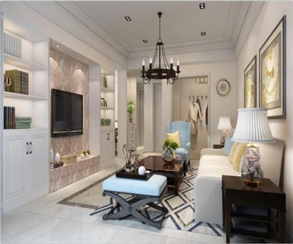 颇受欢迎的北欧风格自建房用哪种颜色的门好呢?有何特点?