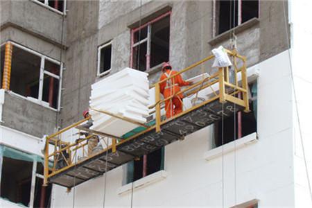 外墙防水层的施工要点