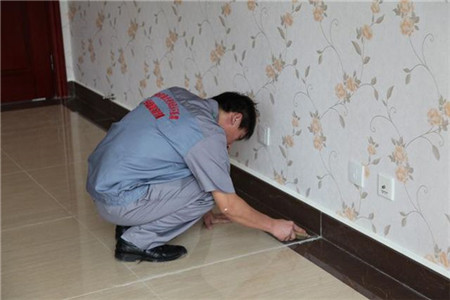 瓷砖美缝剂的施工方法
