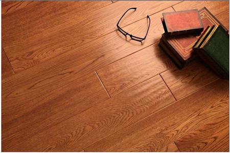木地板和瓷砖哪个好?