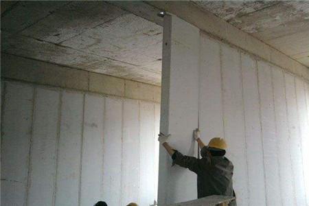 轻质隔墙的优缺点