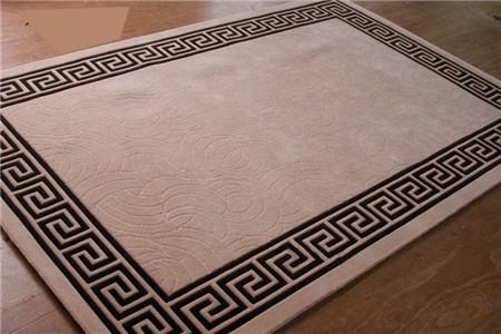 羊毛地毯如何选购更放心?