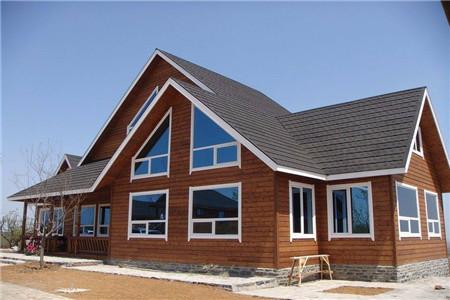 金属屋顶有哪些分类?