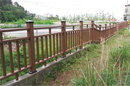 安利护栏格栅价格和安装