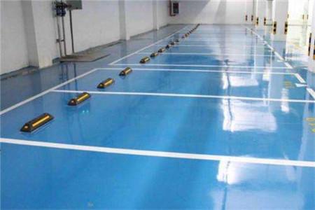 地板漆多少钱一桶以及地坪漆的种类