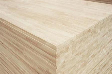 橡木与橡胶木的区别