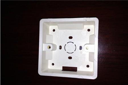 明盒插座和暗盒有啥区别?