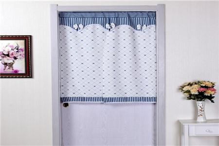 门帘制作的方法和技巧