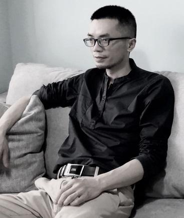 绵阳装修设计师郭东