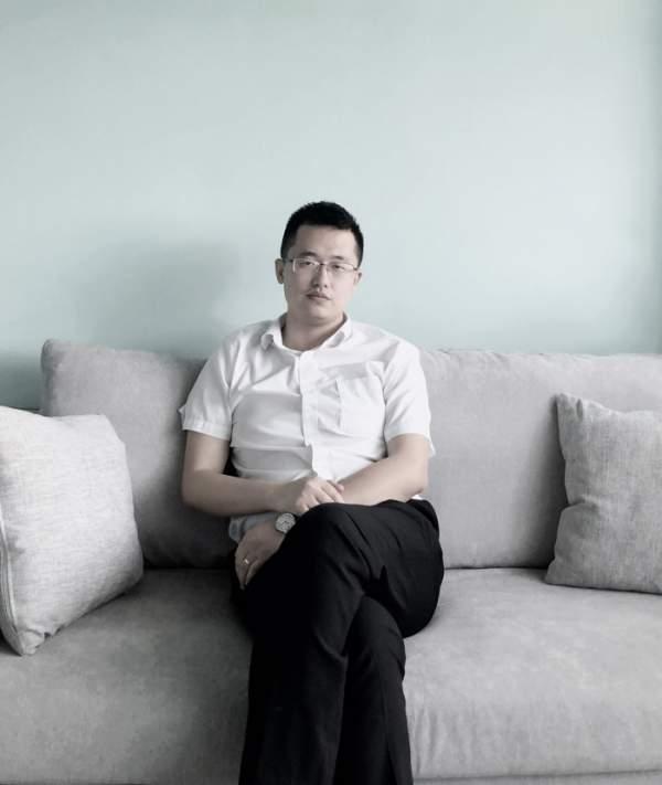 绵阳装修设计师李静涛