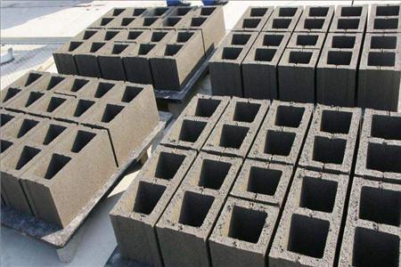 空心砖与实心砖的区别有哪些?