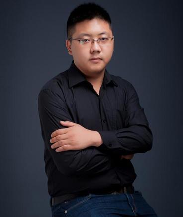 绵阳装修设计师王富林