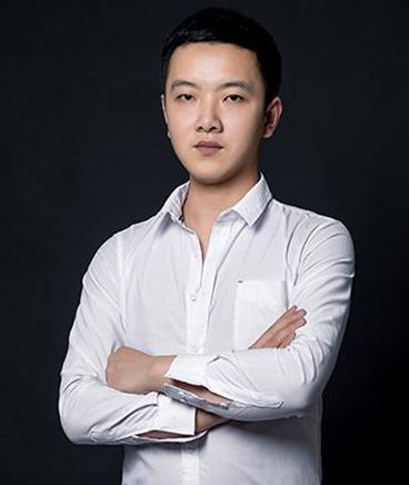 绵阳装修设计师李柯江