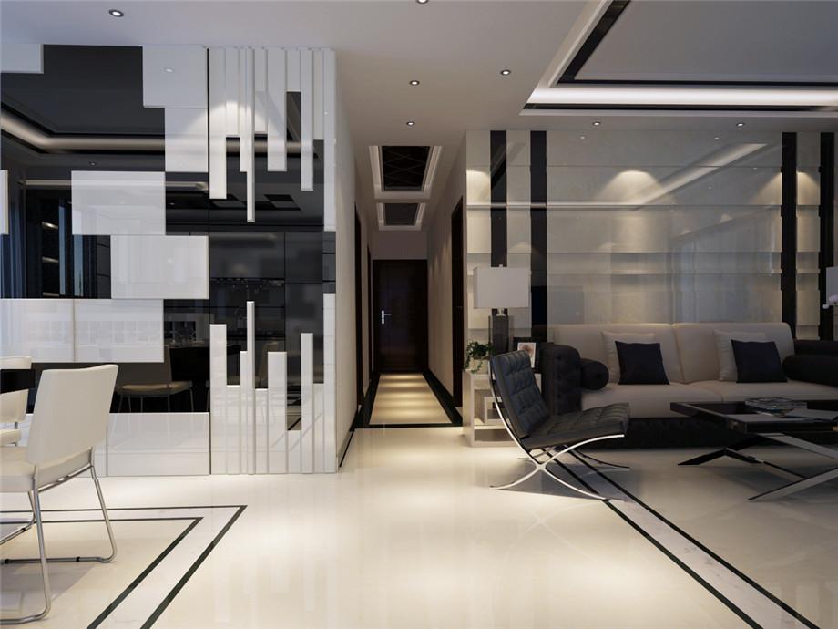 长方形客厅如何装修和注意事项