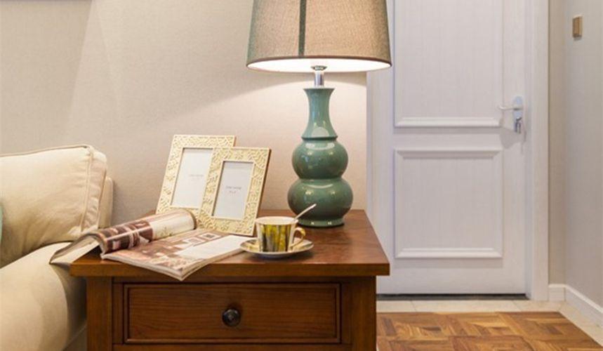 德陽裝修案例保利國際 3室簡美